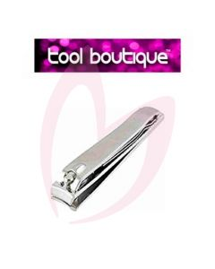 (Tool Boutique) Nail Clipper Chrome