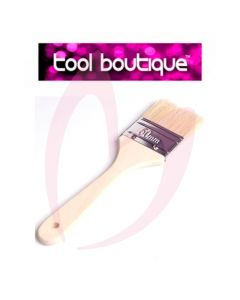 (Tool Boutique) Paraffin Wax Brush 2""
