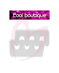 (Tool Boutique) Toe Separators Regular x2 Pack