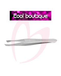 (Tool Boutique) Tweezers Angled