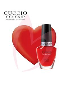 Cuccio Colour - A Kiss In Paris 13ml