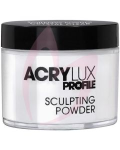 Acrylux Sculpting Powder 45g (Crystal Clear)