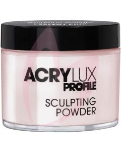 Acrylux Sculpting Powder 45g (Perfect Pink)