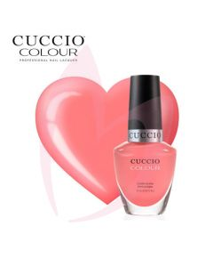 Cuccio Colour - All Decked Out 13ml