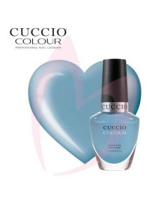 Cuccio Colour - All Tide Up 13ml