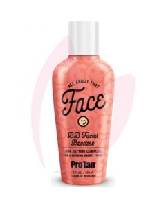 Pro Tan All About that Face 59.1ml (2020)
