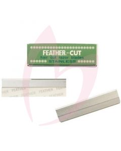 AMA Feather Cut Blades x12 (For 80 & 81 Shaper)