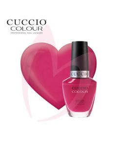 Cuccio Colour - Argentinian Aubergine 13ml