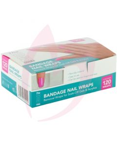 The Edge Bandage Nail Wraps (120)