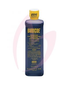 Barbicide Solution 473ml / 16floz