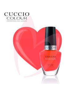 Cuccio Colour - Be Fearless 13ml Atomix Collection