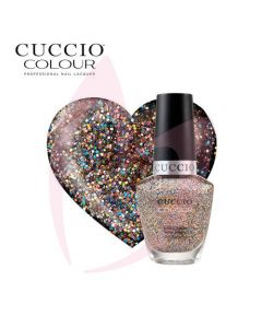 Cuccio Colour - Been There Done That! 13ml