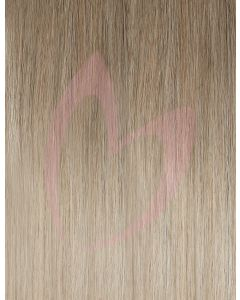 "18"" Beauty Works (Celebrity Choice) 1g Flat Tip - #Bergen Blonde x50"