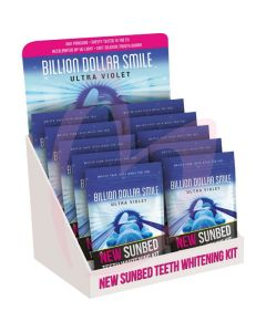 Billion Dollar Smile UV Display Deal pk10 (2019)