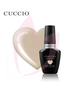 Cuccio Veneer LED/UV - Bite Your Lip 13ml Coquette Collection