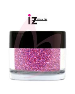 Blend of Purple / Pink Glitter 6g (Disco Pink)