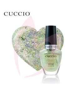 Cuccio Colour - Blissed Out 13ml Wanderlust Collection