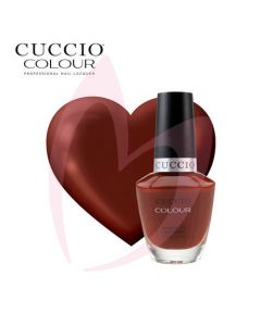 Cuccio Colour - Brew Ha Ha 13ml
