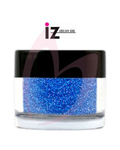 Bright Royal Blue Glitter 6g (Royal Blue)