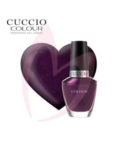 Cuccio Colour - Brooklyn Never Sleeps 13ml