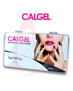 Calgel Style 500 Tips Box of 400