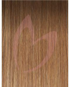 "18"" Beauty Works (Celebrity Choice) 1g Flat Tip - #Caramelized x50"