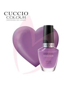 Cuccio Colour - Cheeky In Helsinki 13ml