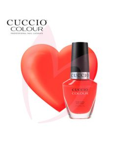Cuccio Colour - Chillin in Chile 13ml