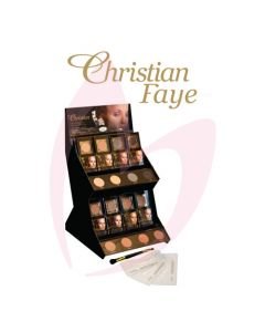 Christian Semi Permanent Eyebrow Makeup Kit - DISPLAY UNIT