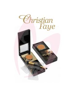 Christian Semi Permanent Eyebrow Makeup Kit - TAUPE