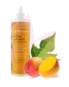 Cuccio Naturale - Pedicure Callus Softener 118ml