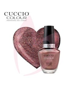Cuccio Colour - Coffee, Tea Or Me? 13ml