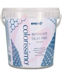 Colorissimo White Dust Free Bleach 500g