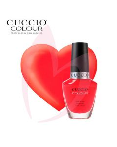 Cuccio Colour - Costa Rican Sunset 13ml