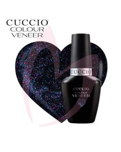 Cuccio Veneer LED/UV - Cover Me Up! 13ml Tapestry Collection