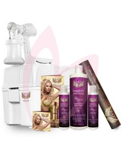 Crazy Angel Airbrush System Premier Elite Kit