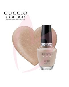 Cuccio Colour - Cream And Sugar 13ml
