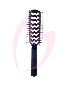 Cricket Static Free Fast Flo Brush (7 Row)