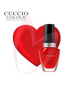 Cuccio Colour - A Pisa My Heart 13ml
