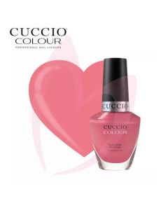 Cuccio Colour - Arabesque Par Terre 13ml Ballerina Collection