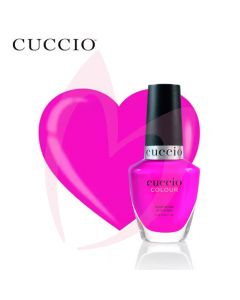 Cuccio Colour - Don?? Get Tied Down 13ml Heatwave Collection