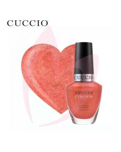 Cuccio Colour - Giselle's Beauty 13ml Ballerina Collection
