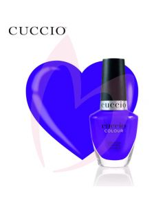 Cuccio Colour - Water Are You Doing 13ml Heatwave Collection