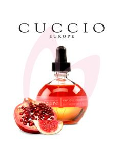 Cuccio Manicure Cuticle Oil - Pomegranate & Fig 73ml