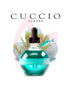 Cuccio Manicure Cuticle Oil - Tea Tree 73ml