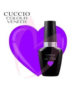 Cuccio Veneer LED/UV - Agent of Change 13ml Atomix Collection