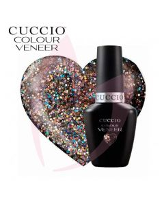 Cuccio Veneer LED/UV - Been There Done That 13ml