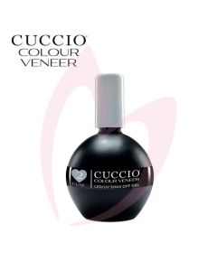 2) Cuccio Veneer LED/UV - Treatment Soak Off Gel Fuse Treatment 75ml
