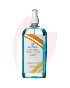 Cuccio Antibacterial Cleansing Spray 480ml