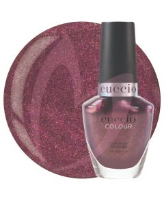 Cuccio Colour - Getting Into Truffle 13ml Chocolate Collection